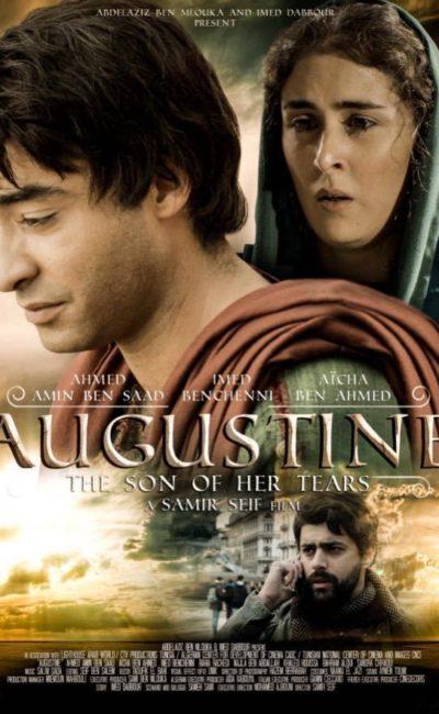 L'enfant de ses larmes / Saint d'Augustin